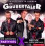Das Beste Aus 10 Jahren Party Volume X - Grubertaler