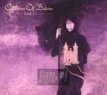 Hexed - Children Of Bodom