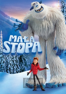 Mała Stopa - Movie / Film