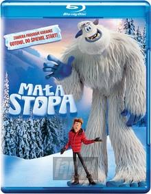 Mała Stopa - Movie / Film