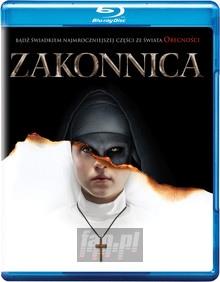 Zakonnica - Movie / Film
