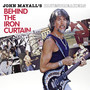 Behind The Iron Curtain - John Mayall / The Bluesbreakers
