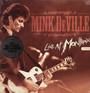 Live At Montreux 1982 - Mink De Ville