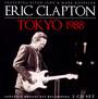Tokyo 1988 - Eric Clapton