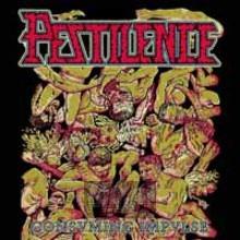Consuming Impulse (30th Anniversary 2lp) - Pestilence
