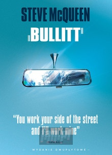 Bullit - Movie / Film