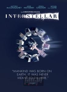 Interstellar - Movie / Film