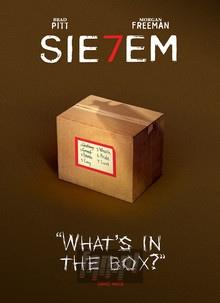 Siedem - Movie / Film