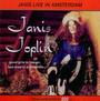 Janis Live In Amsterdam - Janis Joplin