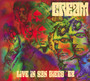 Live In San Diego 68 - Cream