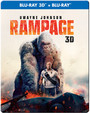 Rampage: Dzika Furia - Movie / Film