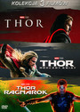 Thor: Trylogia - Movie / Film