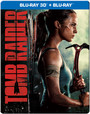 Tomb Raider - Movie / Film
