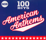 100 Hits - American Anthems - 100 Hits No.1s