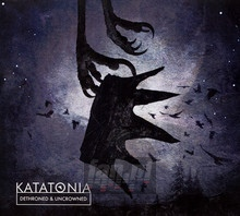 Dethroned & Uncrowned - Katatonia