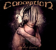 My Dark Symphony - Conception