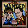 Dos Hombres Wanted - Johnny  Burgin  / Quique  Gomez