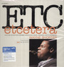 Etcetera-Tone Poets - Wayne Shorter