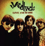 Live & Rare - The Yardbirds