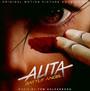 Alita - Battle Angel  OST - Tom Holkenborg