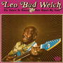 Angels In Heaven Done Signed My Name - Leo Bud Welch
