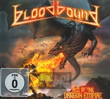 Rise Of The Dragon Empire - Bloodbound