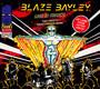 Live In France - Blaze Bayley