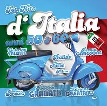 Best Italian Hits - V/A