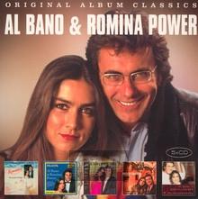 Original Album Classics - Al Bano Carrisi  / Romina Power