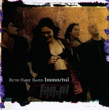 Immortal - Beth Hart  -Band-