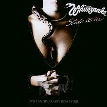 Slide It In / Us Mix - Whitesnake