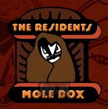 Mole Box-The Complete - The Residents