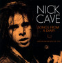 Songs From A Diary - Nick Cave