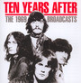 The 1969 Broadcasts - Ten Years After