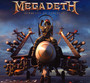 Warheads On Foreheads - Megadeth