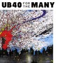 For The Many - UB40
