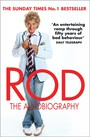 Rod The Auto Biography - Rod Stewart