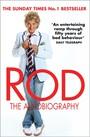 Rod The Auto Biography - Rod Stewart
