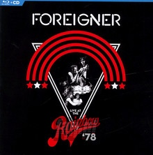 Live At The Rainbow '78 - Foreigner