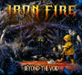 Beyond The Void - Iron Fire
