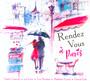 Rendez Vous A Paris - V/A