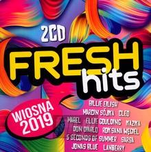 Fresh Hits Wiosna 2019 - Fresh Hits