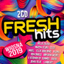 Fresh Hits Wiosna 2019 - Fresh Hits