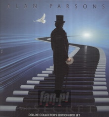 Secret - Alan Parsons  -Project-