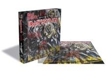The Number Of The Beast (500 Piece Jigsa _Puz80334_ - Iron Maiden