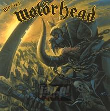 We Are Motorhead - Motorhead