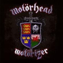 Motoerizer - Motorhead