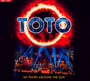40 Tours Around The Sun - TOTO