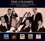 Five Classic Albums Plus Singles - The Champs