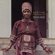 Amazing Grace: The Complete Recordings - Aretha Franklin